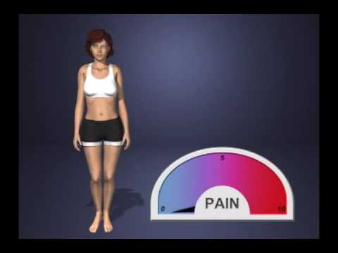 Alpha-Stim M Application for Pain, Anxiety, Depression & Insomnia