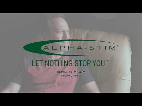 Alpha-Stim for Pain, Anxiety, Insomnia, and Depression