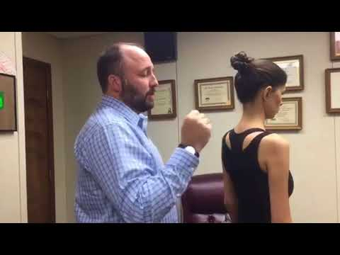 How to Use Alpha-Stim M with Smart Probes to Treat Pain in the Neck and Shoulders