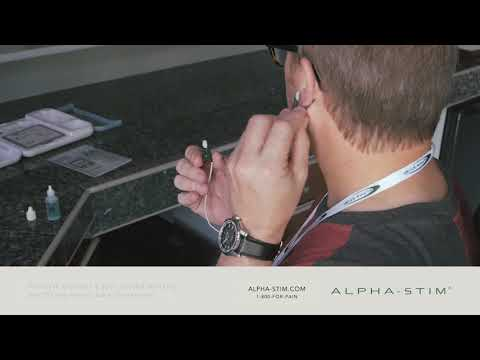 Alpha-Stim for Anxiety, Insomnia, Depression, and Pain