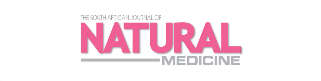 The South African Journal of Natural Medicine