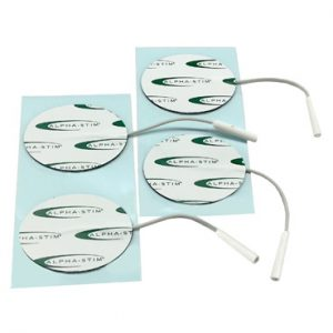 AS-Trode silver electrode pads