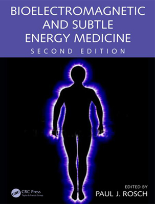 bioelectromagnetic and subtle energy medicine book