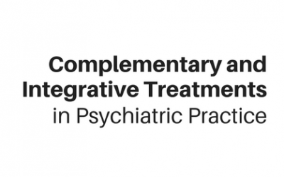 Alpha-Stim Technology Featured in New American Psychiatric Association Book on Complementary and Integrative Treatments