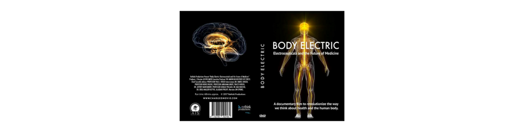 Alpha-Stim Featured in Newly Released Documentary on Electroceuticals and the Future of Medicine