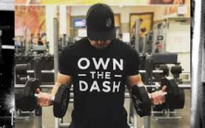Own The Dash: Dakota Meyer's Campaign to Inspire Others