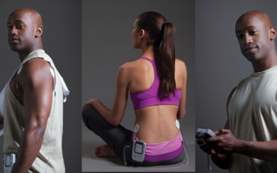 HOW-TO Guide: Using AS-Trode Electrodes to Treat Pain in 4 Easy Steps