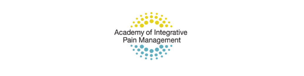 Academy of Integrative Pain Management logo