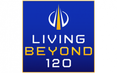 Living Beyond 120 Podcast Features Alpha-Stim with Guest Dr. Jeffrey Marksberry