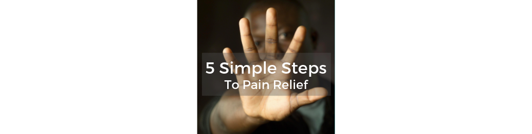 5 Simple Steps to Pain Relief with Alpha-Stim