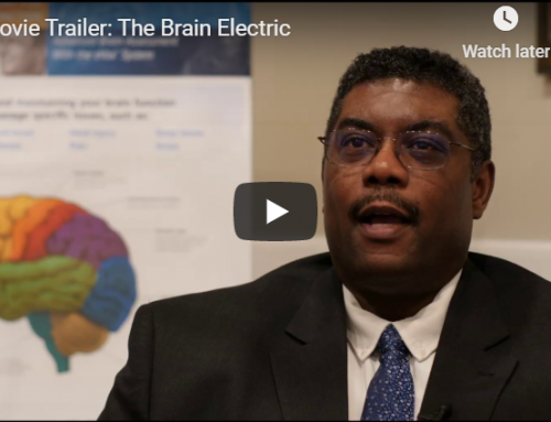 The Brain Electric Documentary Gives Thrilling Glimpse into Electromedical Treatment and Its Impact on Modern Medicine