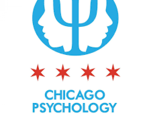 Chicago Psychology Podcast on Alpha-Stim