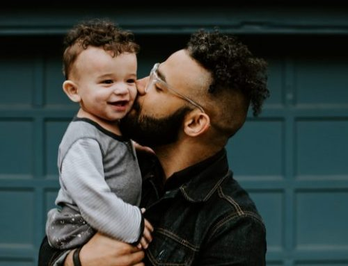 Fatherhood is a Rewarding but Exhausting Role: Maintain Your Mental Health and be the Best Dad Possible for your Family
