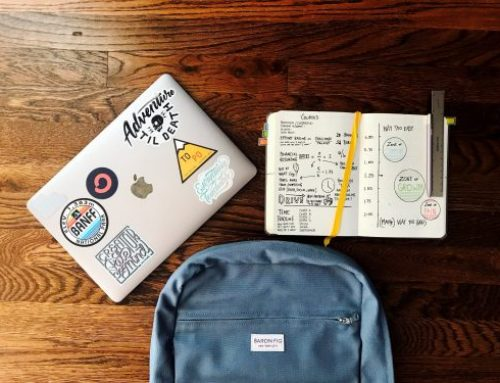 Back to School Prep – Tips for Your Best Semester Ever